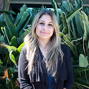 image of Kimia Taheri